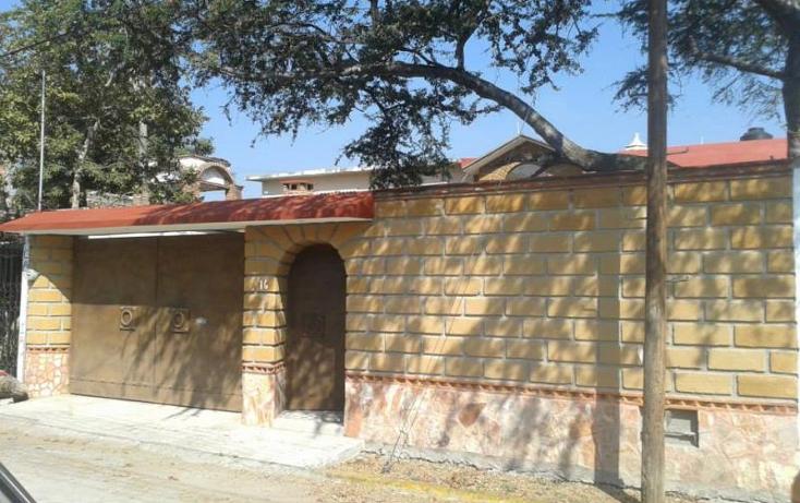Foto de casa en venta en  , los arcos, temixco, morelos, 1537650 No. 17
