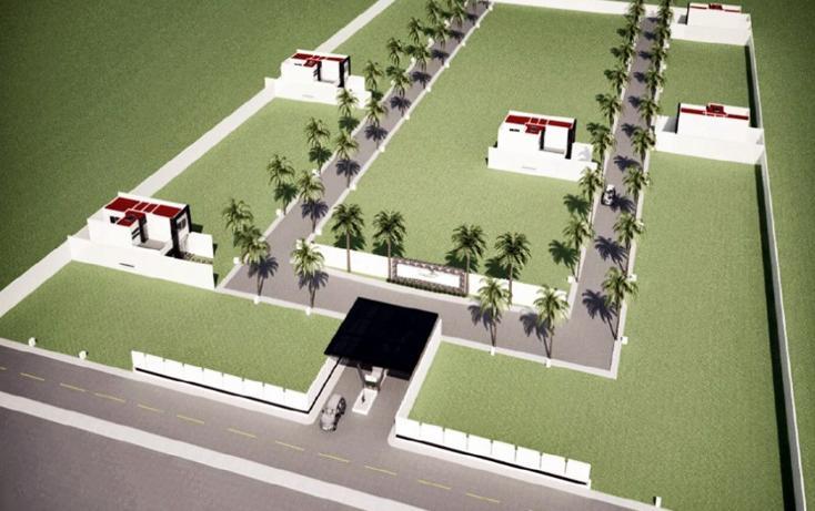 Foto de terreno habitacional en venta en  , los arcos, yautepec, morelos, 1073361 No. 03