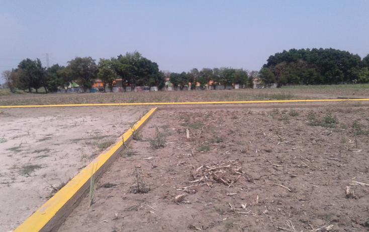 Foto de terreno habitacional en venta en  , los arcos, yautepec, morelos, 1073361 No. 01
