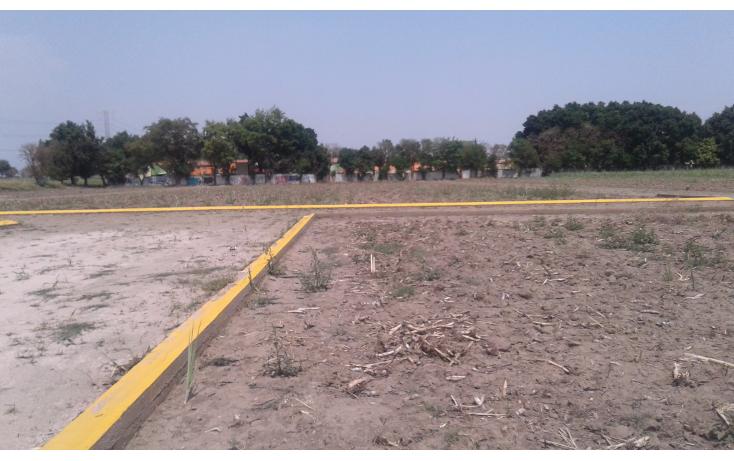 Foto de terreno habitacional en venta en  , los arcos, yautepec, morelos, 1073361 No. 04