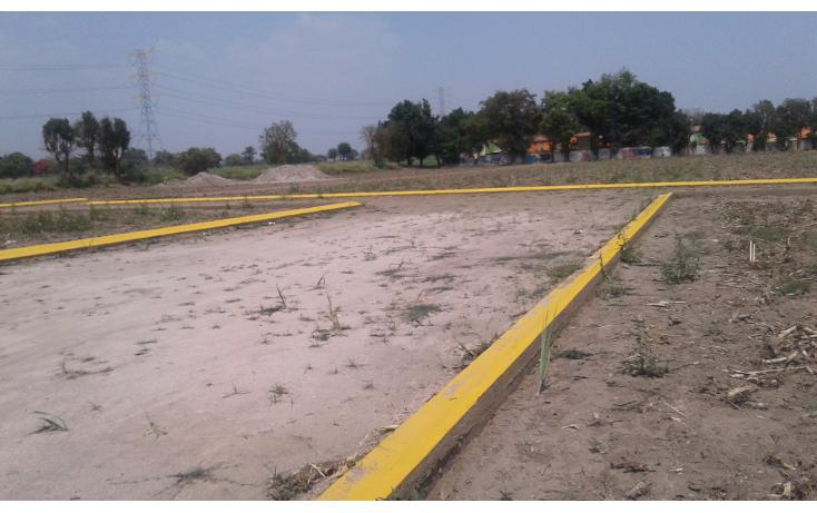 Foto de terreno habitacional en venta en  , los arcos, yautepec, morelos, 1073361 No. 05