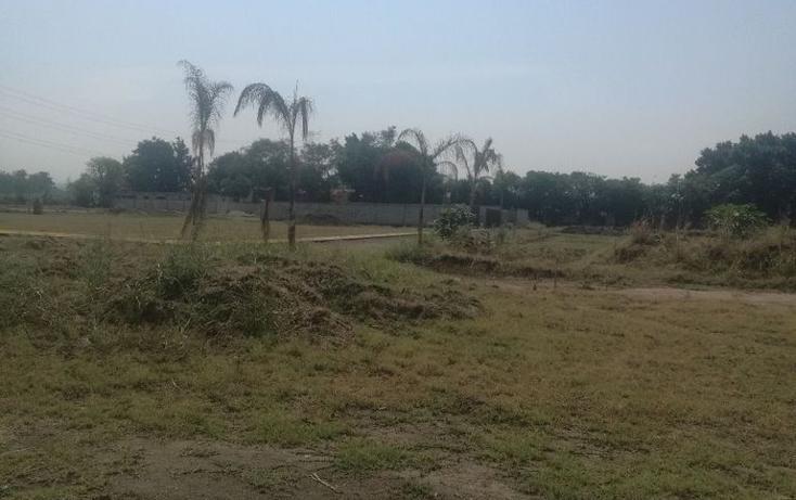 Foto de terreno habitacional en venta en  , los arcos, yautepec, morelos, 1073361 No. 07