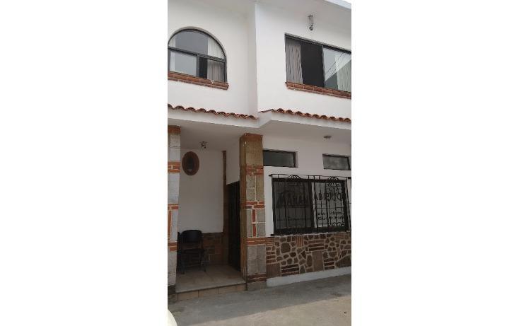 Foto de casa en venta en  , los arcos, yautepec, morelos, 1286665 No. 01