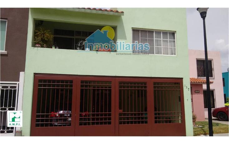 Foto de casa en venta en  , los arquitos, san luis potos?, san luis potos?, 2019787 No. 01