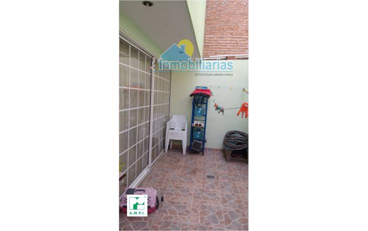 Foto de casa en venta en  , los arquitos, san luis potos?, san luis potos?, 2019787 No. 03