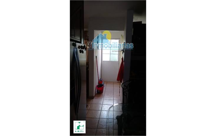Foto de casa en venta en  , los arquitos, san luis potos?, san luis potos?, 2019787 No. 05