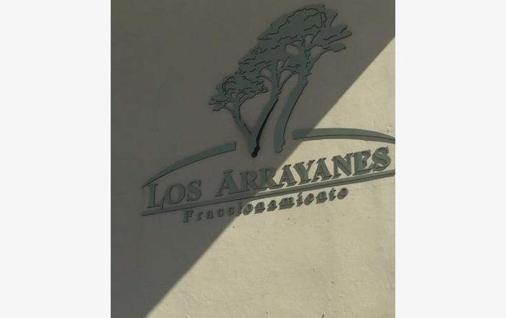 Foto de terreno habitacional en venta en  , los arrayanes, gómez palacio, durango, 1457855 No. 02