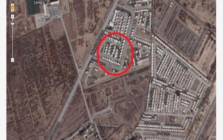 Foto de terreno habitacional en venta en  , los arrayanes, gómez palacio, durango, 1457855 No. 04