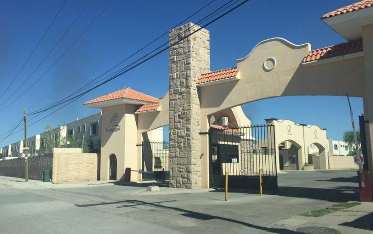 Foto de terreno habitacional en venta en, los arrayanes, gómez palacio, durango, 1476173 no 01