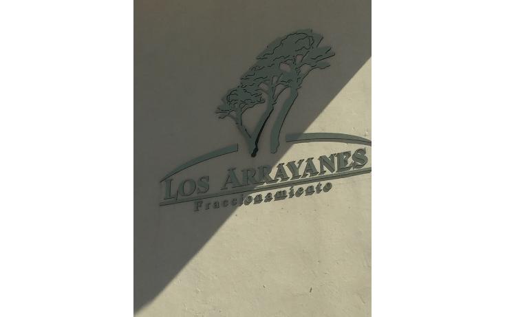Foto de terreno habitacional en venta en  , los arrayanes, gómez palacio, durango, 1476173 No. 02
