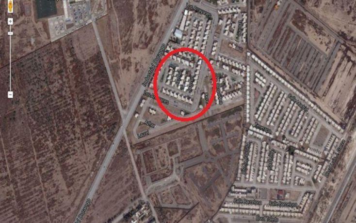 Foto de terreno habitacional en venta en, los arrayanes, gómez palacio, durango, 1476173 no 03
