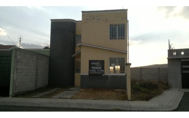 Foto de casa en venta en  , los arrayanes, pachuca de soto, hidalgo, 1049671 No. 02