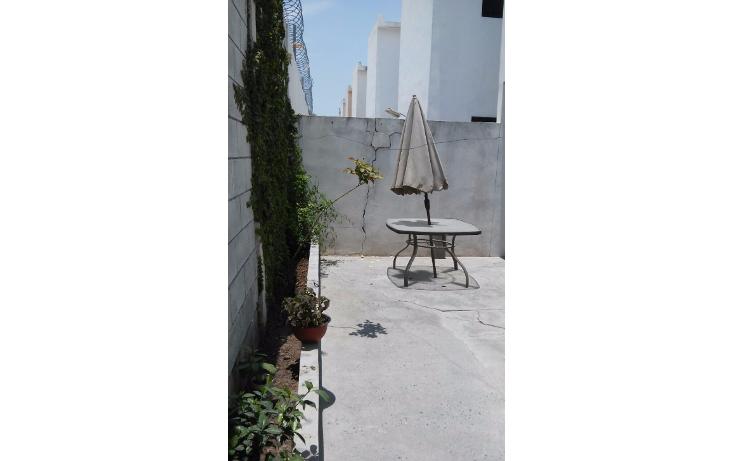 Foto de casa en renta en  , los arrecifes, apodaca, nuevo león, 2030418 No. 12