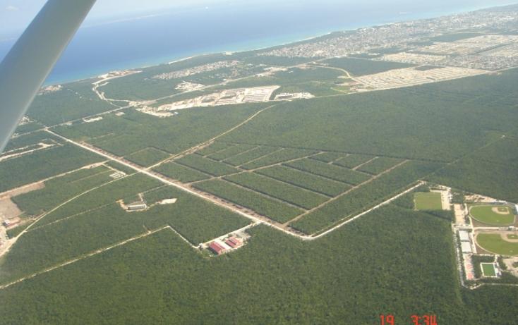 Foto de terreno habitacional en venta en  , los arrecifes, solidaridad, quintana roo, 1256817 No. 04