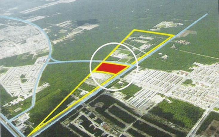 Foto de terreno comercial en venta en  , los arrecifes, solidaridad, quintana roo, 1267911 No. 01
