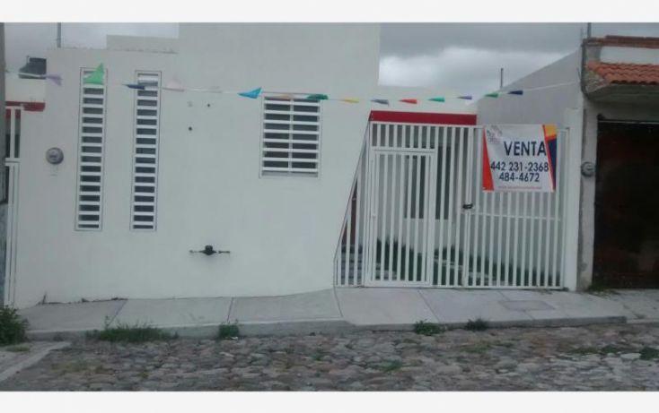 Foto de casa en venta en, los arroyitos, querétaro, querétaro, 1421581 no 05