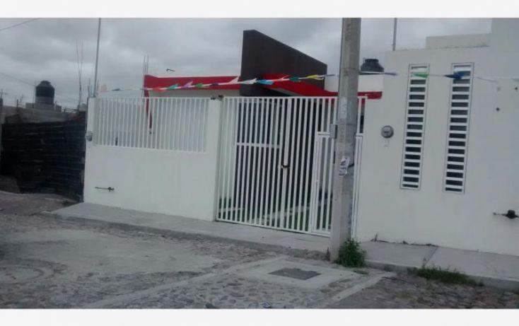 Foto de casa en venta en, los arroyitos, querétaro, querétaro, 1421581 no 11