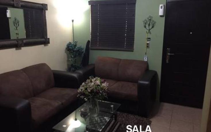 Foto de casa en venta en  , los arroyos, hermosillo, sonora, 1359581 No. 02