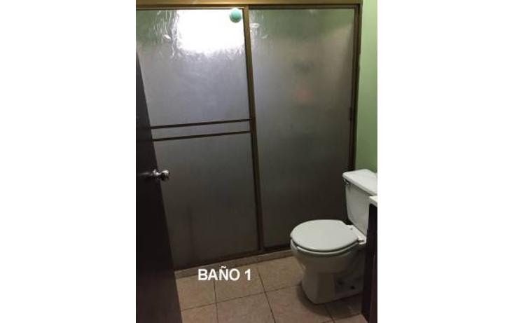 Foto de casa en venta en  , los arroyos, hermosillo, sonora, 1359581 No. 10