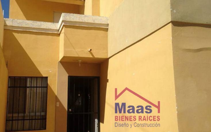 Foto de casa en venta en, los arroyos i, ii y iii, chihuahua, chihuahua, 1665612 no 10
