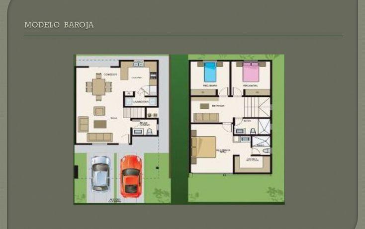 Foto de casa en venta en, los arroyos i, ii y iii, chihuahua, chihuahua, 1961358 no 03