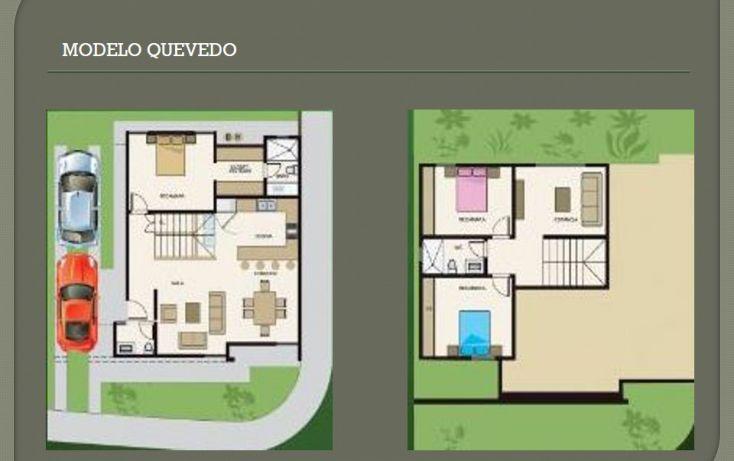 Foto de casa en venta en, los arroyos i, ii y iii, chihuahua, chihuahua, 1963036 no 03