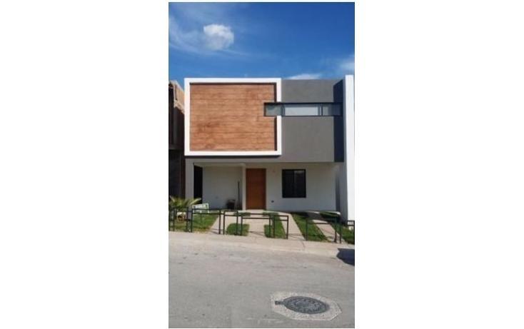 Foto de casa en venta en  , los arroyos i, ii y iii, chihuahua, chihuahua, 2006806 No. 01