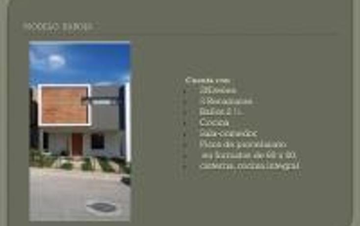 Foto de casa en venta en  , los arroyos i, ii y iii, chihuahua, chihuahua, 2006806 No. 02