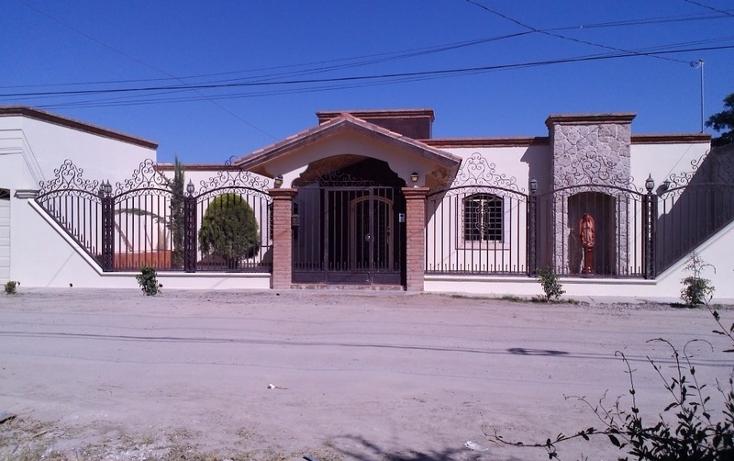 Foto de casa en venta en  , los ayalos, el fuerte, sinaloa, 1858382 No. 02