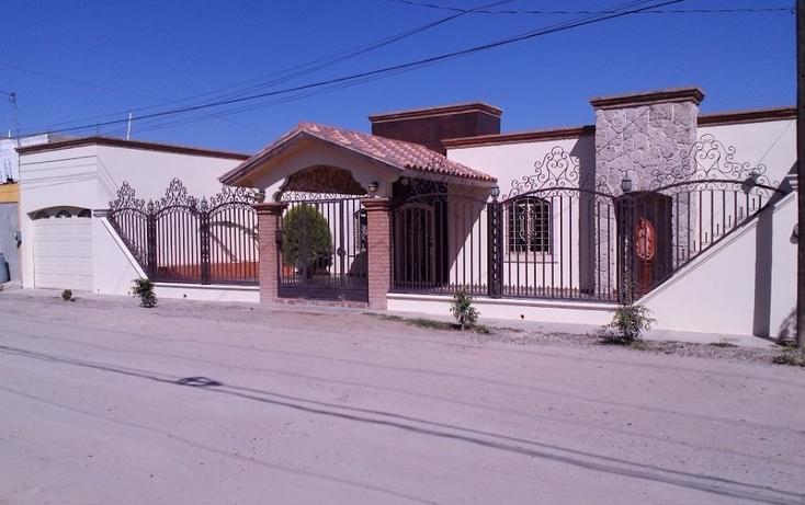 Foto de casa en venta en  , los ayalos, el fuerte, sinaloa, 1858382 No. 03