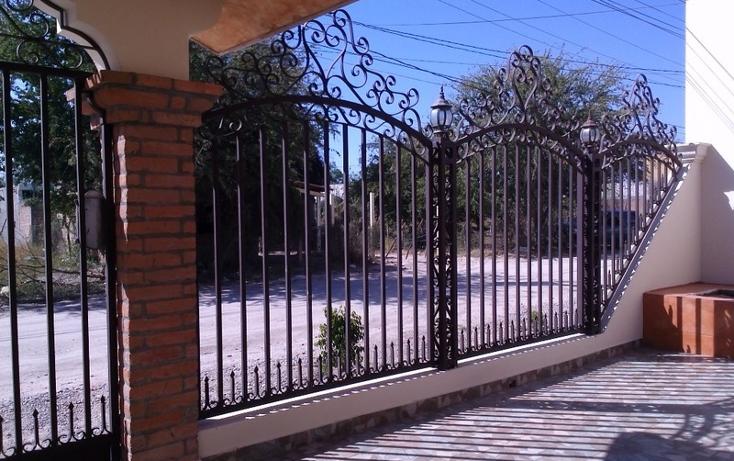 Foto de casa en venta en  , los ayalos, el fuerte, sinaloa, 1858382 No. 04