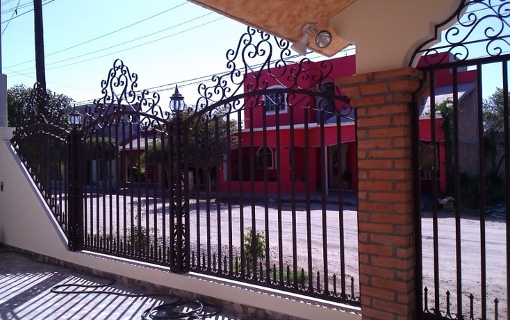 Foto de casa en venta en  , los ayalos, el fuerte, sinaloa, 1858382 No. 05