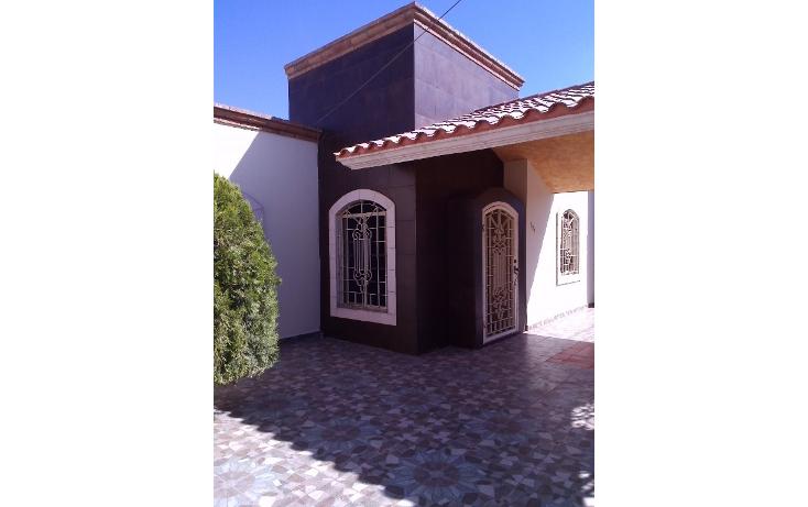 Foto de casa en venta en  , los ayalos, el fuerte, sinaloa, 1858382 No. 06