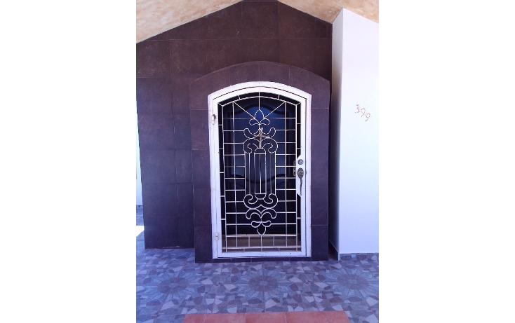 Foto de casa en venta en  , los ayalos, el fuerte, sinaloa, 1858382 No. 07