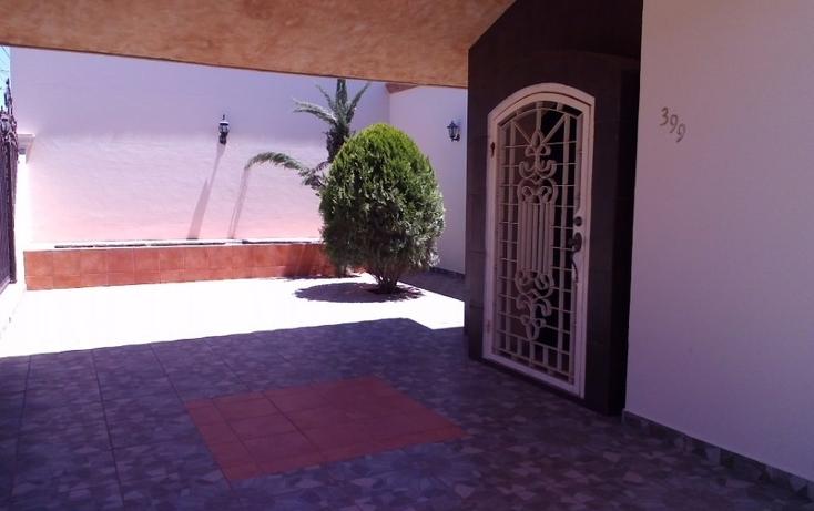 Foto de casa en venta en  , los ayalos, el fuerte, sinaloa, 1858382 No. 08