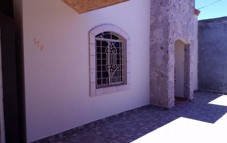 Foto de casa en venta en  , los ayalos, el fuerte, sinaloa, 1858382 No. 09