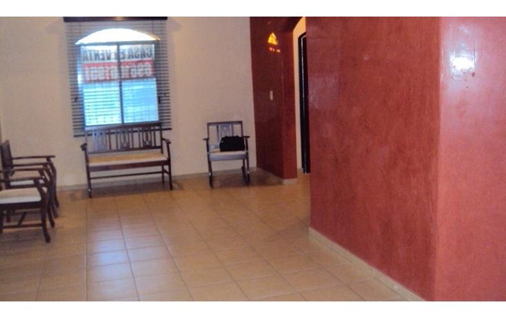 Foto de casa en venta en  , los ayalos, el fuerte, sinaloa, 1858382 No. 15