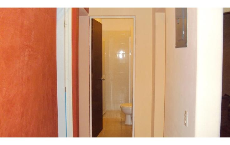Foto de casa en venta en  , los ayalos, el fuerte, sinaloa, 1858382 No. 25