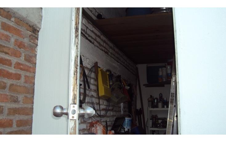Foto de casa en venta en  , los ayalos, el fuerte, sinaloa, 1858382 No. 34