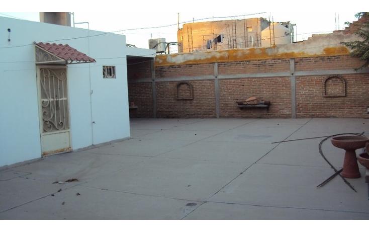 Foto de casa en venta en  , los ayalos, el fuerte, sinaloa, 1858382 No. 35