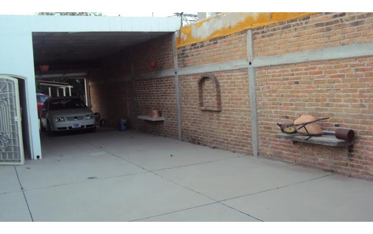 Foto de casa en venta en  , los ayalos, el fuerte, sinaloa, 1858382 No. 36