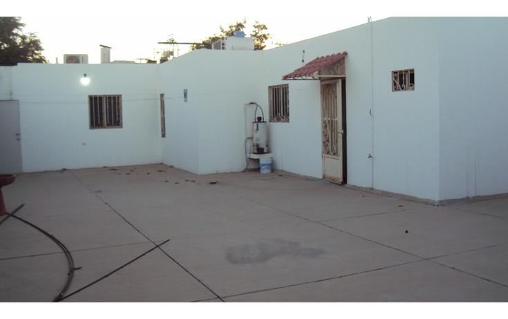 Foto de casa en venta en  , los ayalos, el fuerte, sinaloa, 1858382 No. 40
