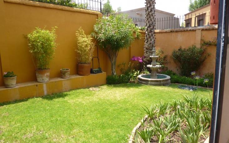 Foto de casa en venta en los balcones 1, rinconada de los balcones, san miguel de allende, guanajuato, 698869 no 05