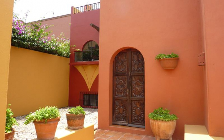 Foto de casa en venta en los balcones 1, rinconada de los balcones, san miguel de allende, guanajuato, 698869 no 10