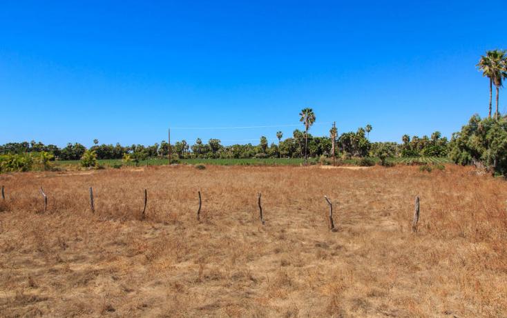 Foto de terreno habitacional en venta en  , los barriles, la paz, baja california sur, 1042651 No. 03