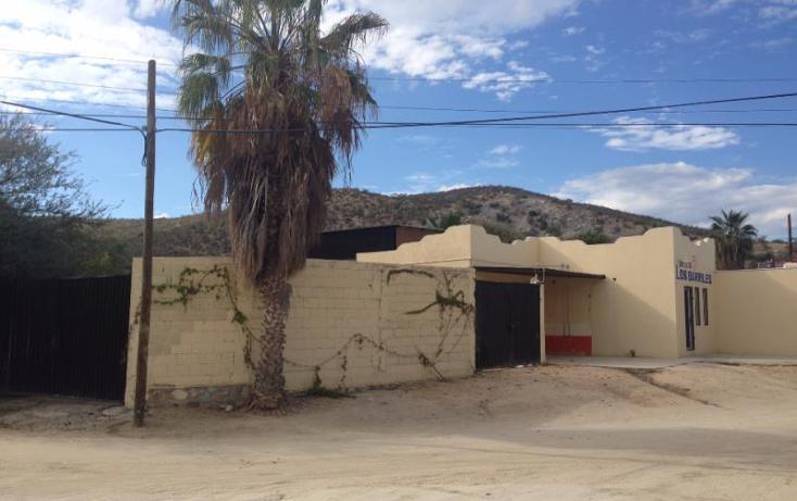 Foto de local en venta en  , los barriles, la paz, baja california sur, 1219635 No. 04