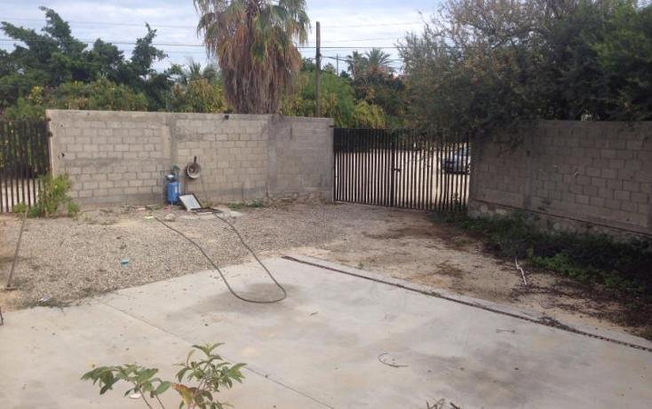 Foto de local en venta en  , los barriles, la paz, baja california sur, 1219635 No. 06