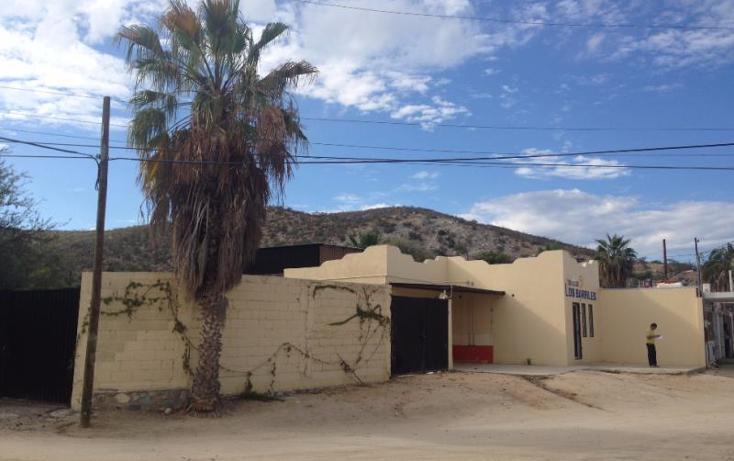 Foto de local en venta en  , los barriles, la paz, baja california sur, 1219635 No. 09