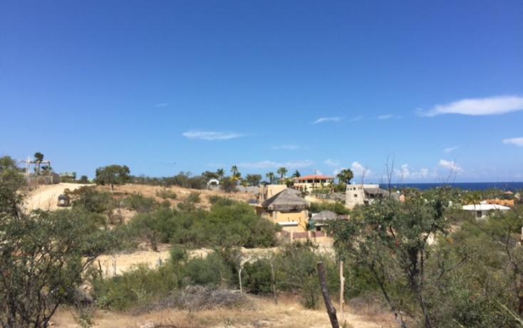 Foto de terreno habitacional en venta en  , los barriles, la paz, baja california sur, 1259725 No. 03