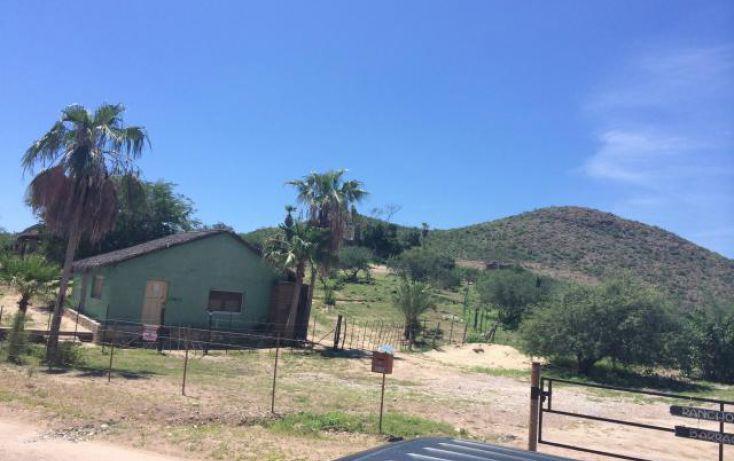 Foto de terreno habitacional en venta en, los barriles, la paz, baja california sur, 1460023 no 01